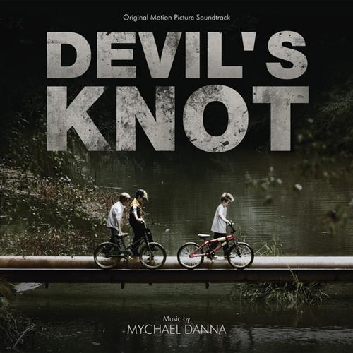 "Mychael Danna Lawyer Reconnaissance (from ""Devil's Knot"") cover art"