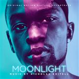 Little's Theme (from 'Moonlight') sheet music by Nicholas Britell