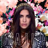 Be The One sheet music by Dua Lipa
