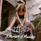 Izzy Bizu:Talking To You