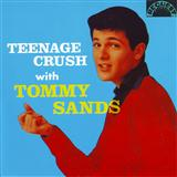 Teen-Age Crush sheet music by Tommy Sands