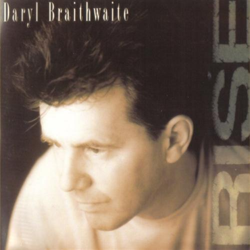Daryl Braithwaite The Horses cover art