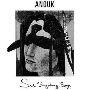 Anouk Birds cover art