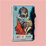 Now Or Never sheet music by Halsey