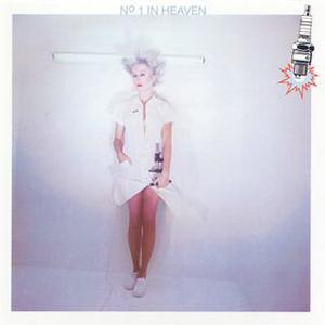 Sparks The Number One Song In Heaven cover art
