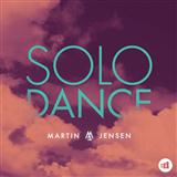 Solo Dance sheet music by Martin Jensen
