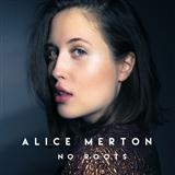 No Roots sheet music by Alice Merton