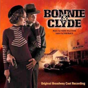 """Laura Osnes Dyin' Ain't So Bad (from the Musical """"Bonnie & Clyde"""") cover art"""