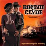 "Dyin' Ain't So Bad (from the Musical ""Bonnie & Clyde"") sheet music by Laura Osnes"