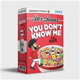 You Don't Know Me (feat. RAYE) sheet music by Jax Jones