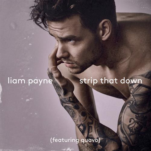 Strip That Down (feat. Quavo) - Liam Payne