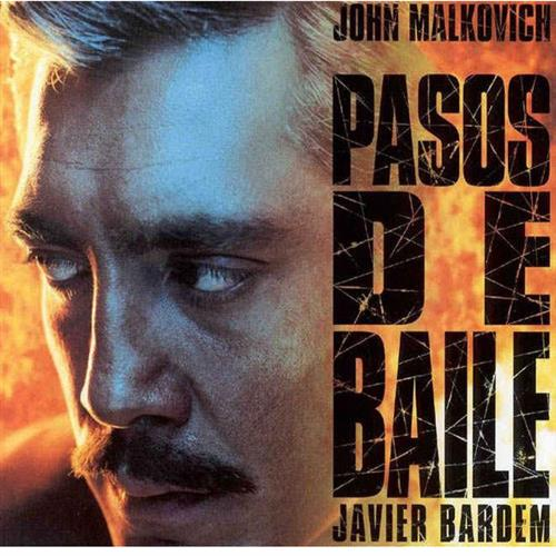 "Alberto Iglesias Slow Pasito (from ""Pasos de Baile"") cover art"