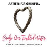 Bridge Over Troubled Water sheet music by Artists for Grenfell