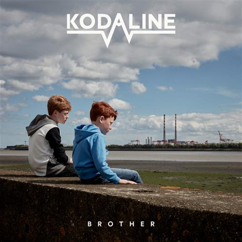 Kodaline Brother cover art