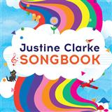 Dancing Face sheet music by Justine Clarke