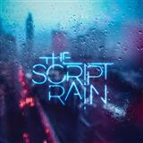 Rain sheet music by The Script