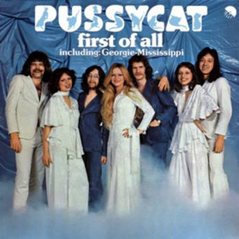 Pussycat Mississippi cover art