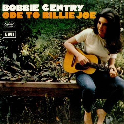 Bobbie Gentry Ode To Billie Joe cover art