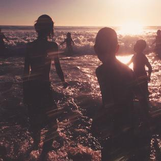 Linkin Park Talking To Myself cover art