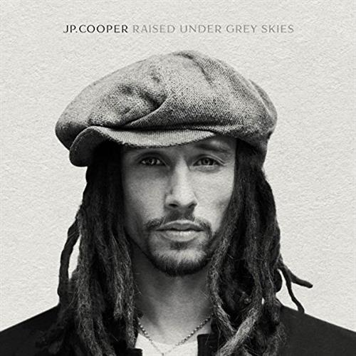 JP Cooper She's On My Mind cover art