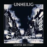 Tage Wie Gold sheet music by Unheilig
