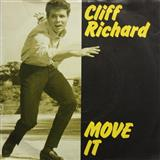 Move It sheet music by Cliff Richard & The Drifters