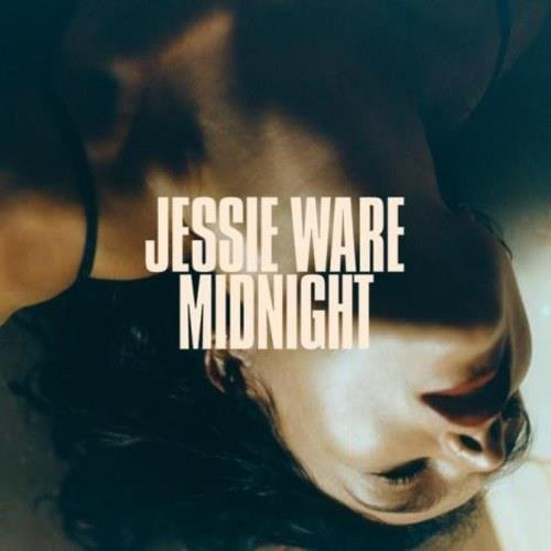 Jessie Ware Midnight cover art