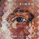 Paul Simon - Street Angel