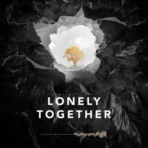 Avicii Lonely Together (feat. Rita Ora) cover art