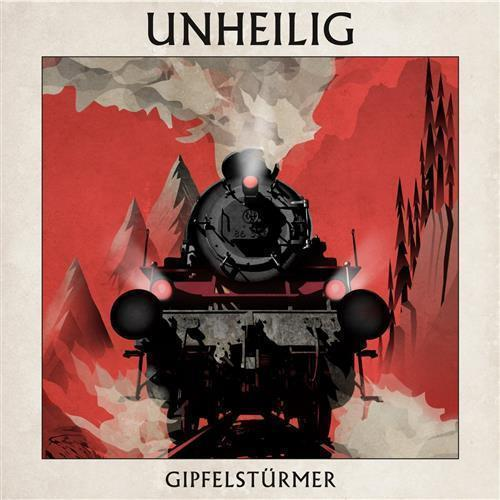 Unheilig Mein Berg cover art