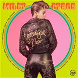 Younger Now sheet music by Miley Cyrus