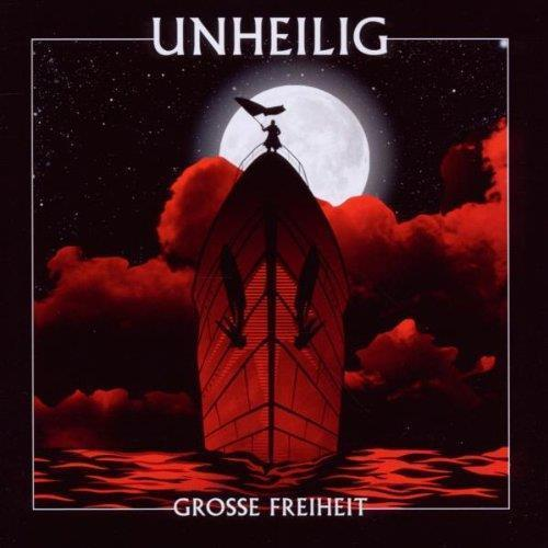 Unheilig Sternbild cover art