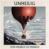 Funkenschlag sheet music by Unheilig