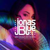 We Could Go Back (feat. Moelogo) sheet music by Jonas Blue