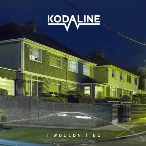 Kodaline Ready To Change cover art