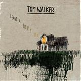 Leave A Light On sheet music by Tom Walker
