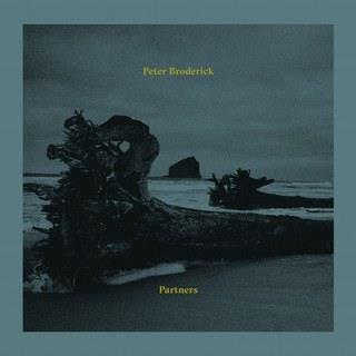 Peter Broderick Carried cover art