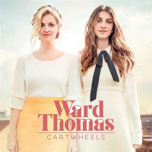 Ward Thomas Guilty Flowers cover art