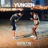 Bestie (feat. Yxng Bane) sheet music by Yungen