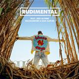 Rudimental - These Days (feat. Macklemore)