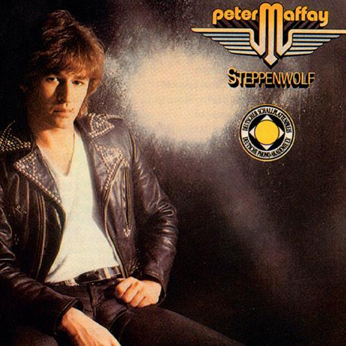 Peter Maffay So Bist Du cover art