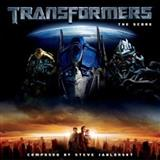 Steve Jablonsky - Transformers - Arrival To Earth