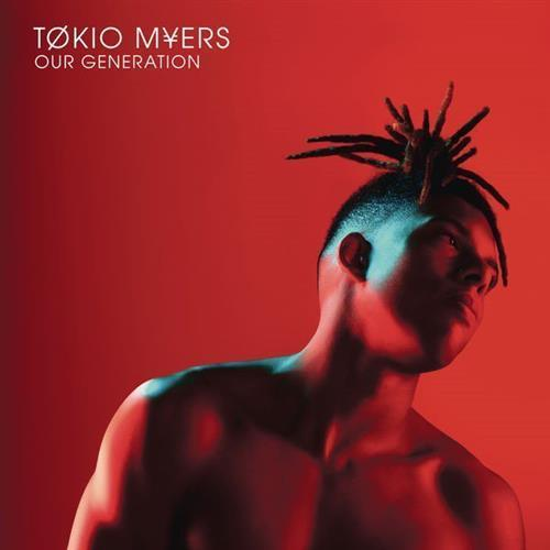 Tokio Myers Limitless cover art