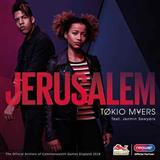 Tokio Myers - Jerusalem (The Official Anthem of the Commonwealth Games) (feat. Jazmin Sawyers)