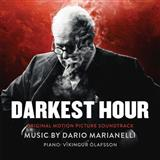 Dario Marianelli - The Words Won't Come (from Darkest Hour)