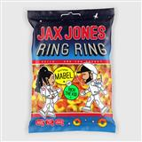 Jax Jones - Ring Ring (feat. Mabel & Rich The Kid)