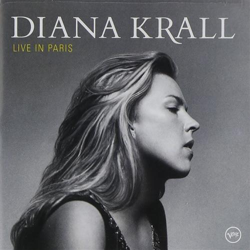 Diana Krall Fly Me To The Moon (In Other Words) cover art