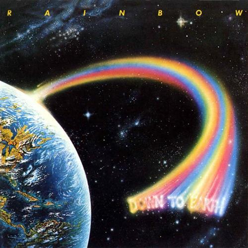 Rainbow Since You've Been Gone cover art
