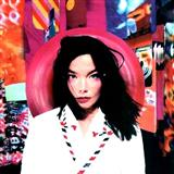 Bjork:It's Oh So Quiet