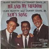 Me And My Shadow sheet music by Dean Martin, Sammy Davis Jr Frank Sinatra